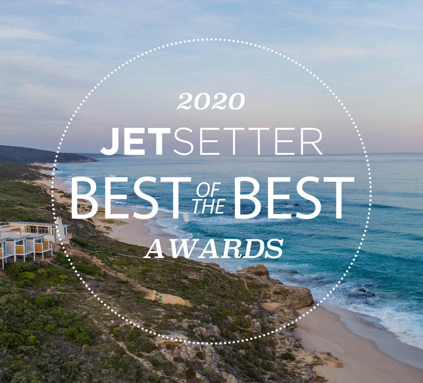 Jetsetter Best of the Best Awards 2020
