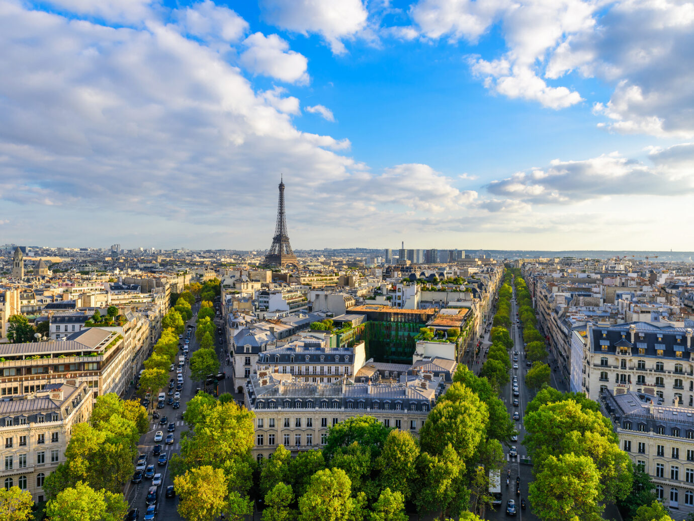 25 Places to Visit in Paris Now