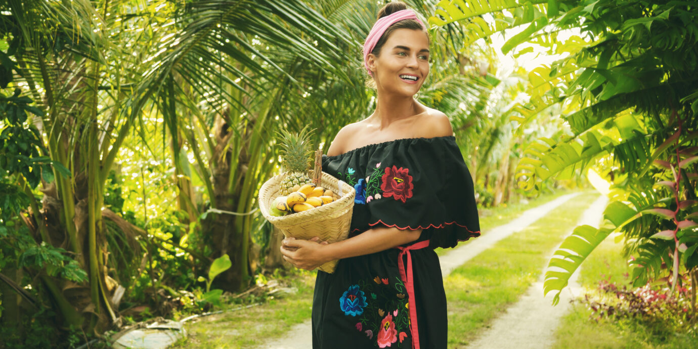 Beach Resort Dresses to Pack for Vacation