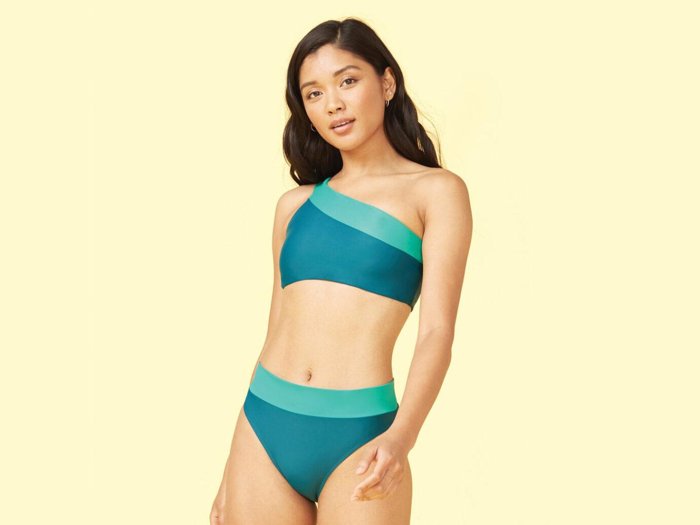 Summersalt The Sidestroke Bikini