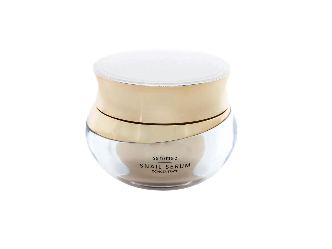 SMD Cosmetics Saromae Snail Serum Concentrate