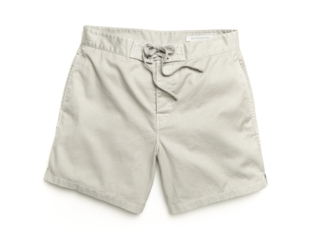 Outerknown Halcyon Shorts