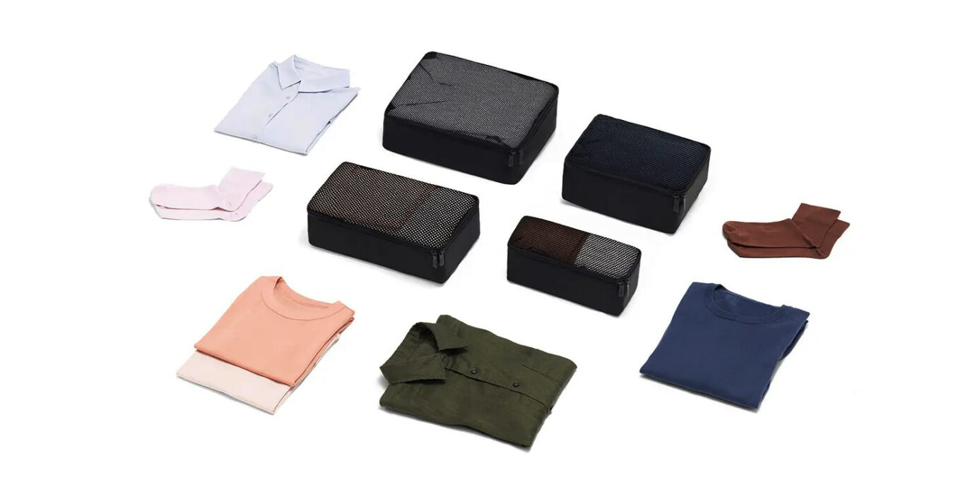 Away-packing-cubes