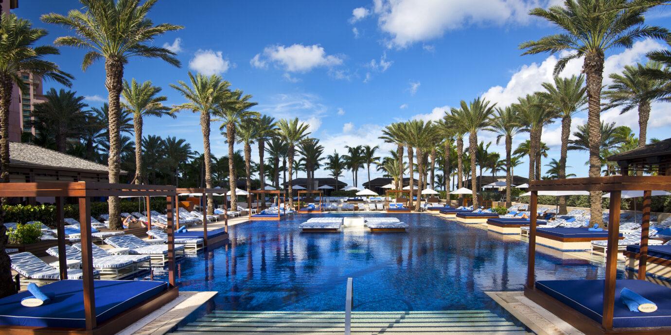 The Pool at The Cove Atlantis