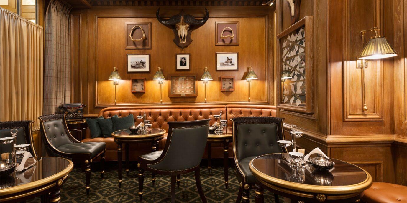 Bar Hemingway in Ritz Paris