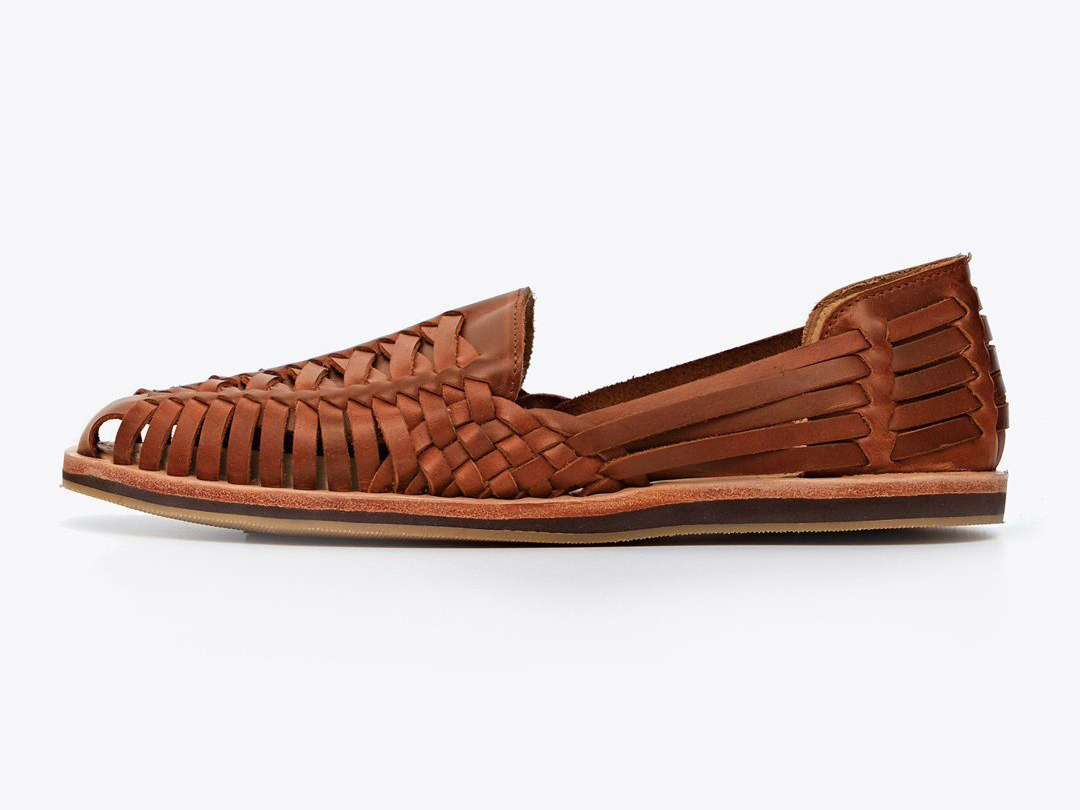 Nisolo Hurache Sandals