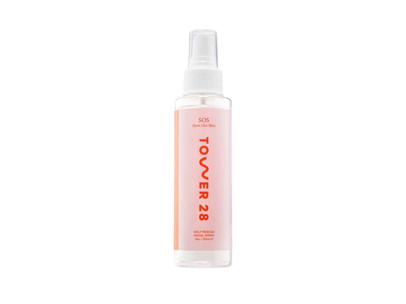 Tower 28 SOS Save.Our.Skin Daily Rescue Facial Spray