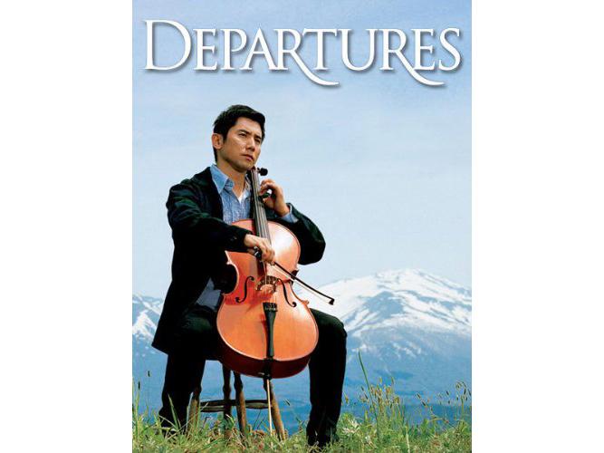 Departures Movie