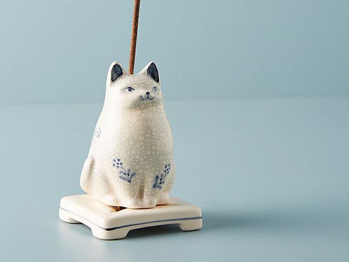 Zen Incense Holder