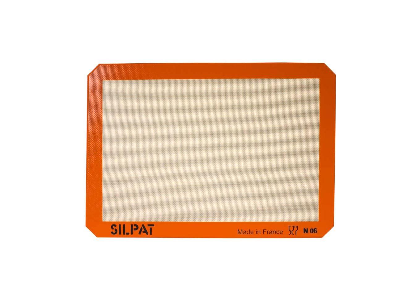 Silpat Premium Non-Stick Silicone Baking Mat
