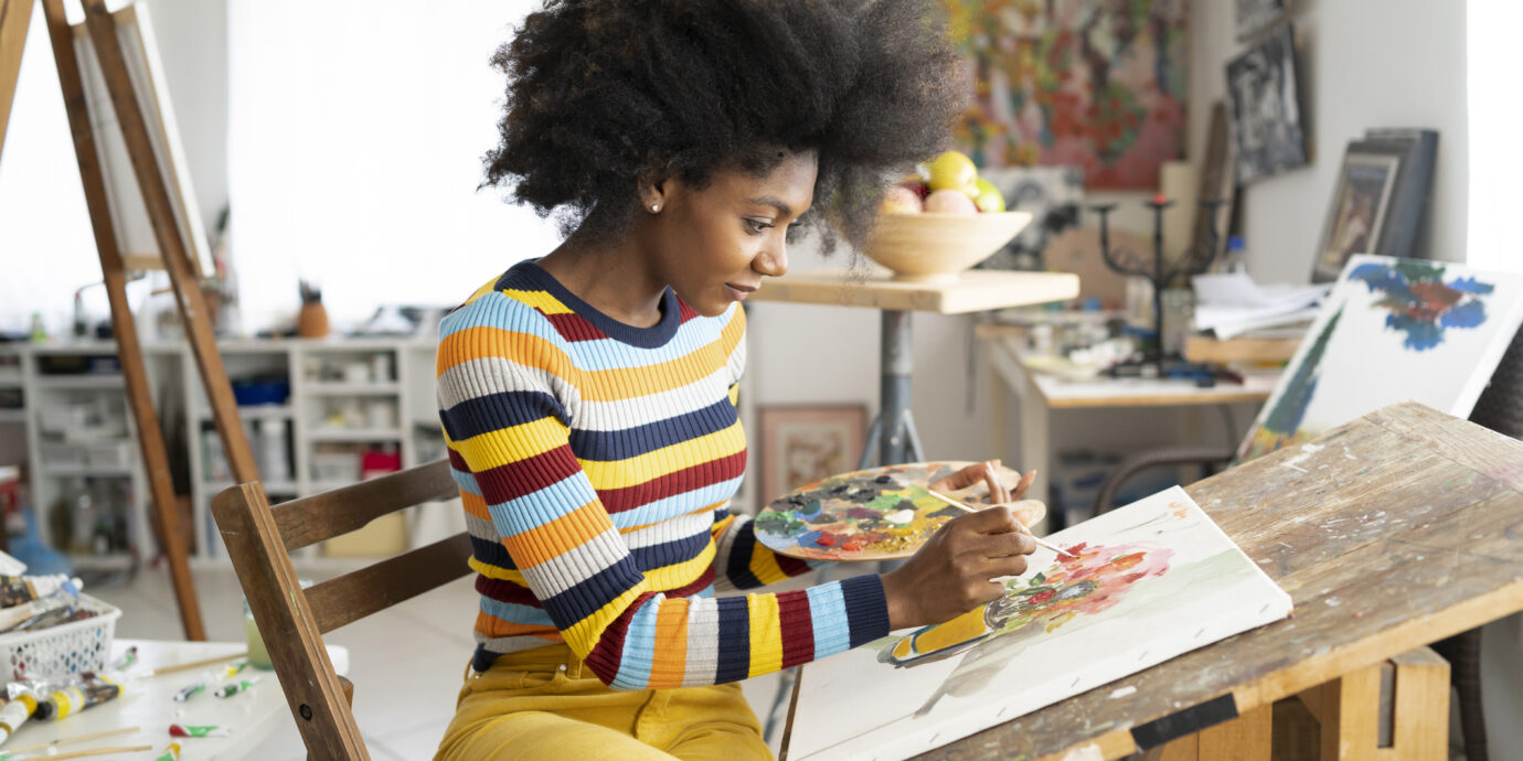 Best crafts to do at home