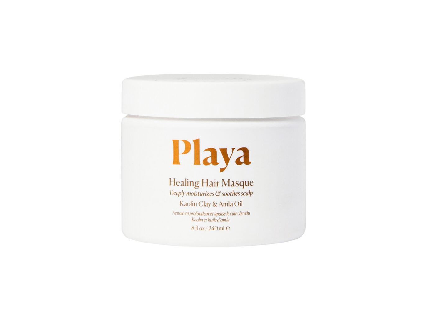 Playa Healing Hair Masque