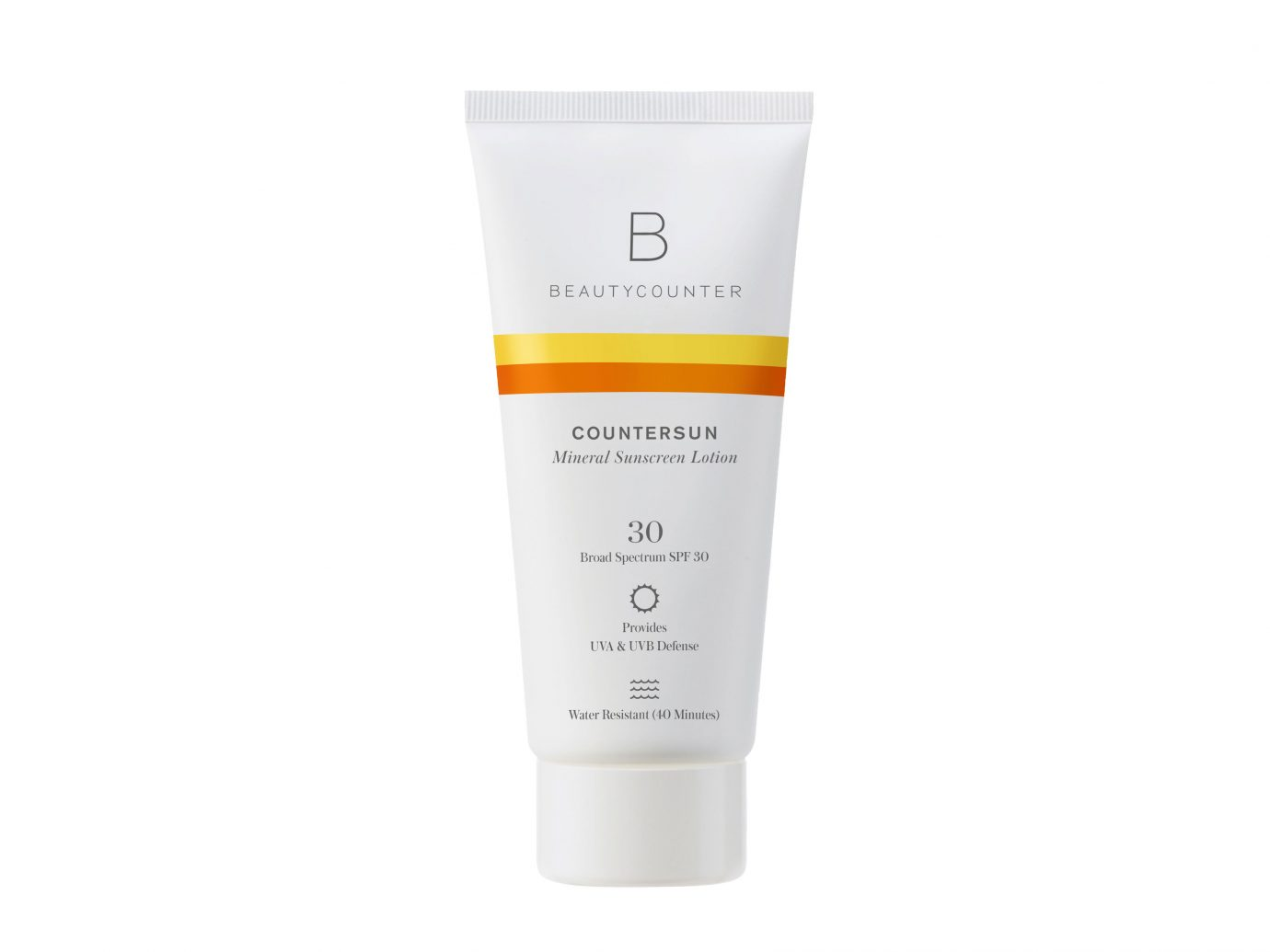 Countersun Mineral Sunscreen Lotion SPF 30