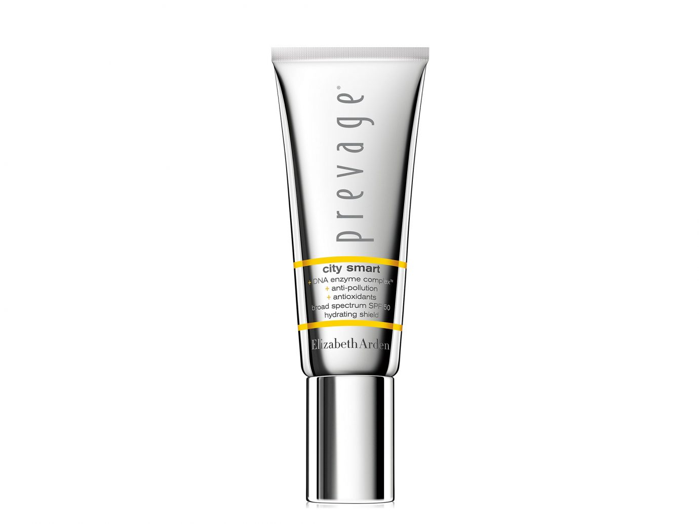 Elizabeth Arden Prevage City Smart Broad Spectrum SPF 50 Hydrating Shield, 1.3 oz