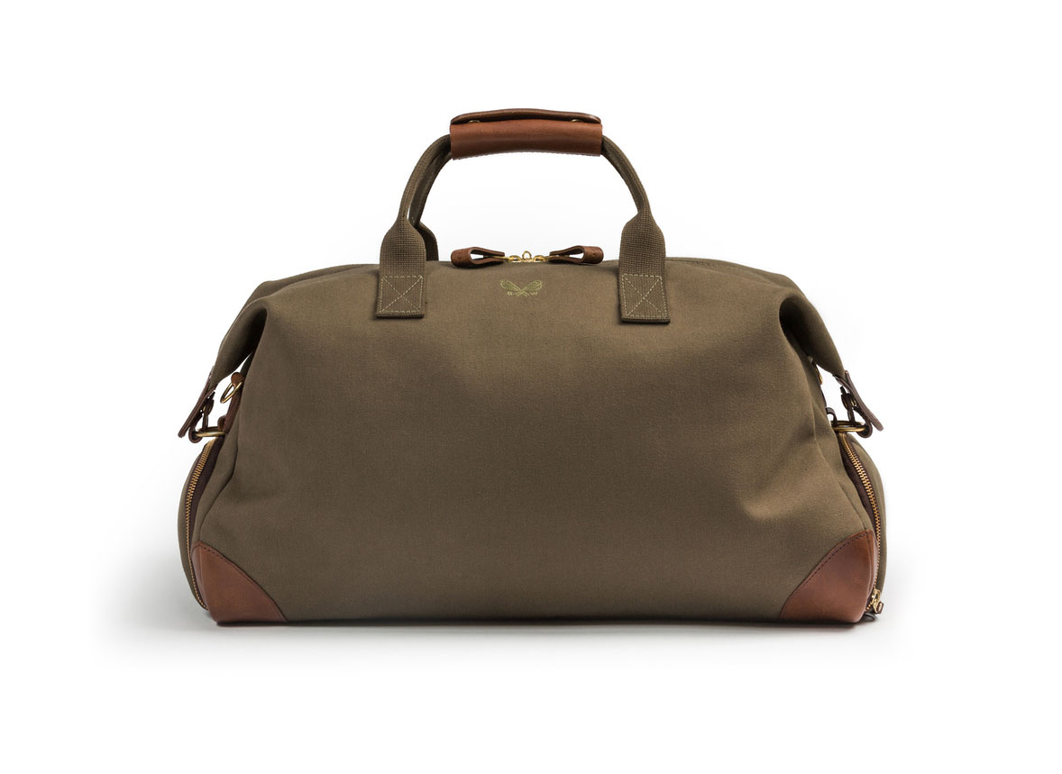 Bennett Winch The Weekend Bag