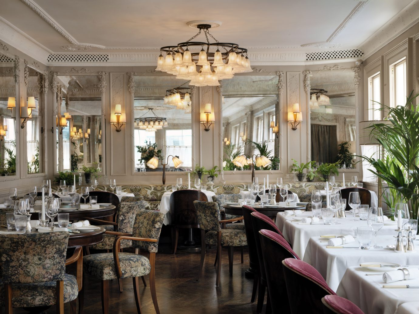 Restaurant at Kettner's Townhouse