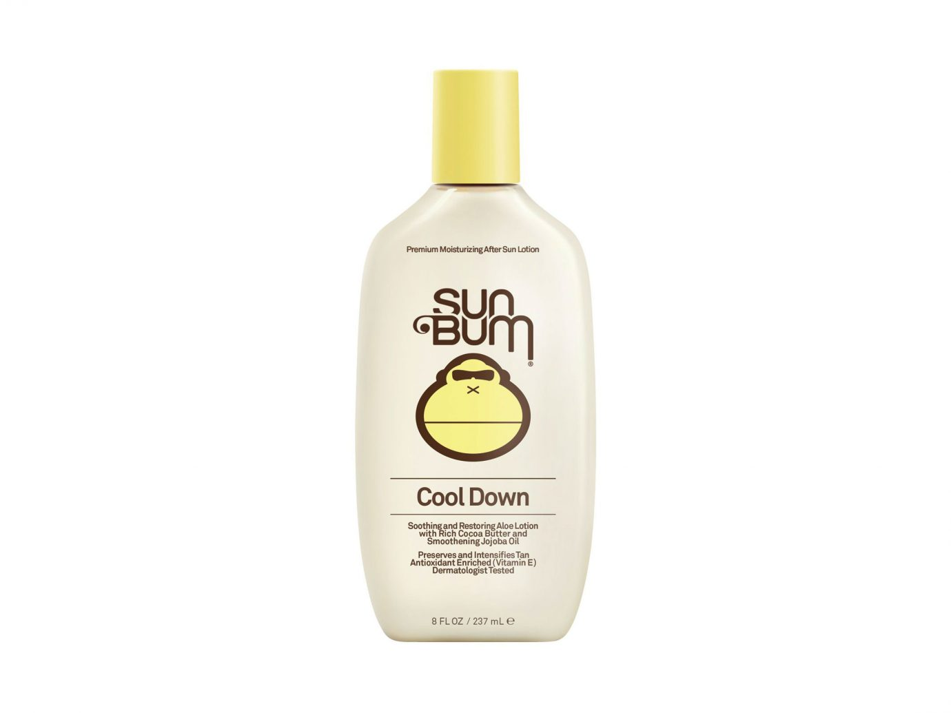 Sun bum Soothing after-sun lotion