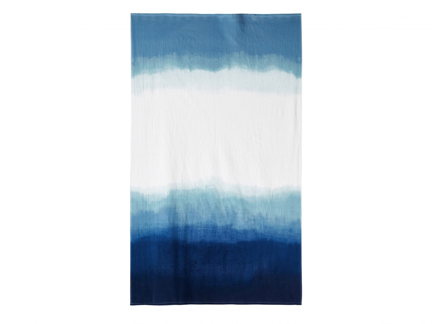 Michael Aram Dip Dye Ombré Resort Towel