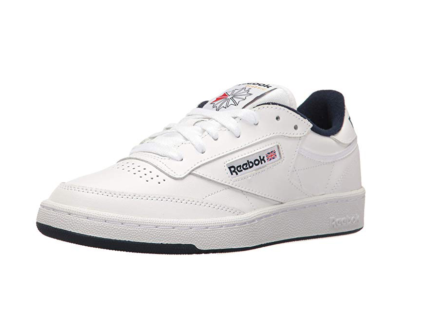 Reebok Men's Club C 85 Sneaker