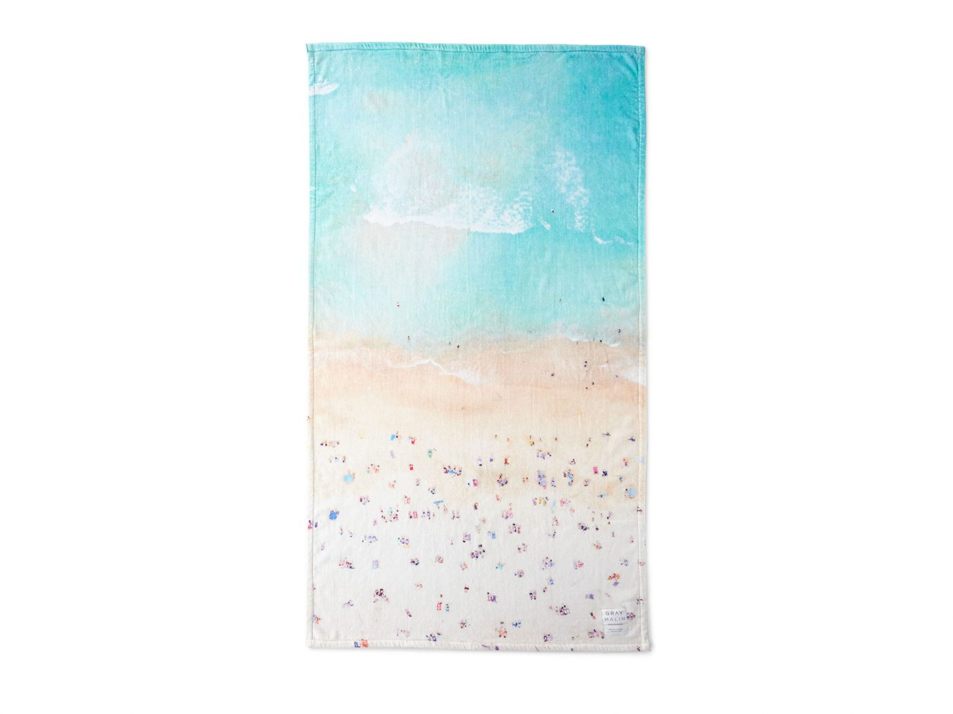 Gray Malin The Sydney Beach Towel