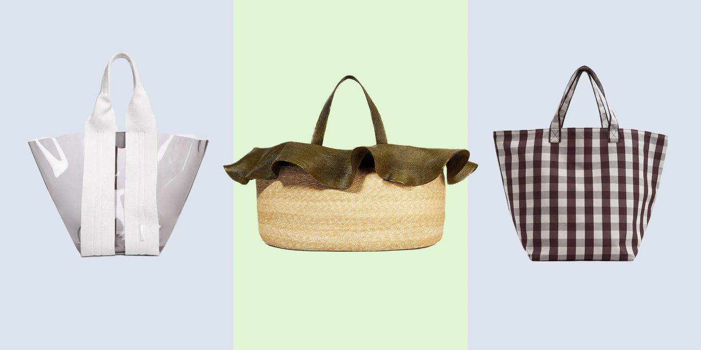 cutest beach bags 2019