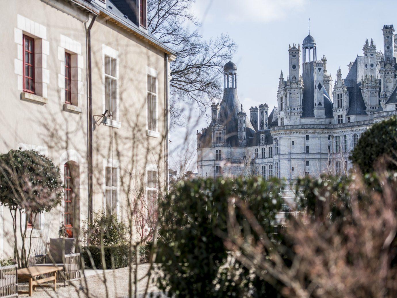 Relais de Chambord, France
