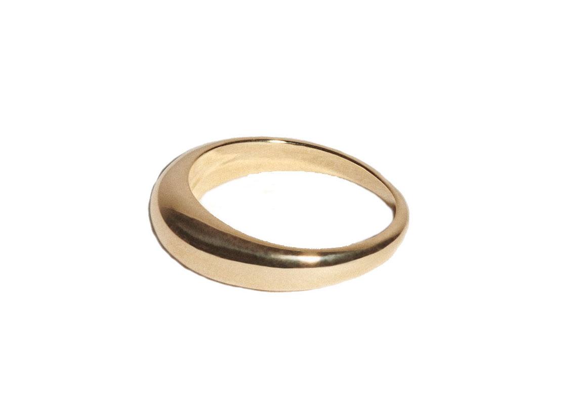 J. Hannah Form Ring I