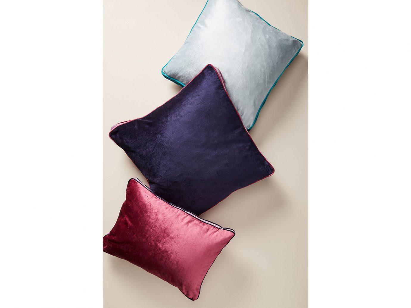 Louise Velvet Pillow