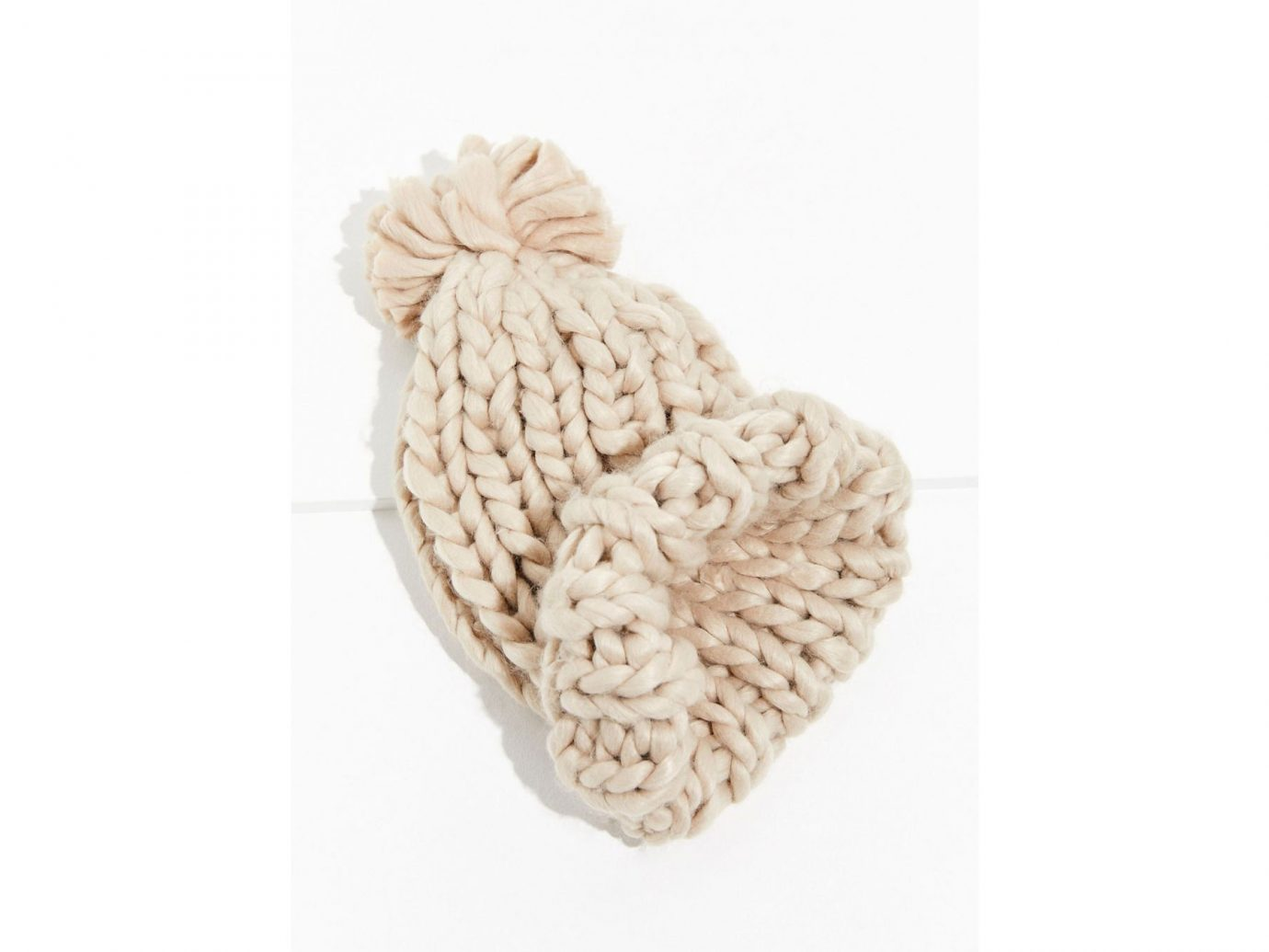 Urban Outfitters Cozy Chunky Knit Beanie