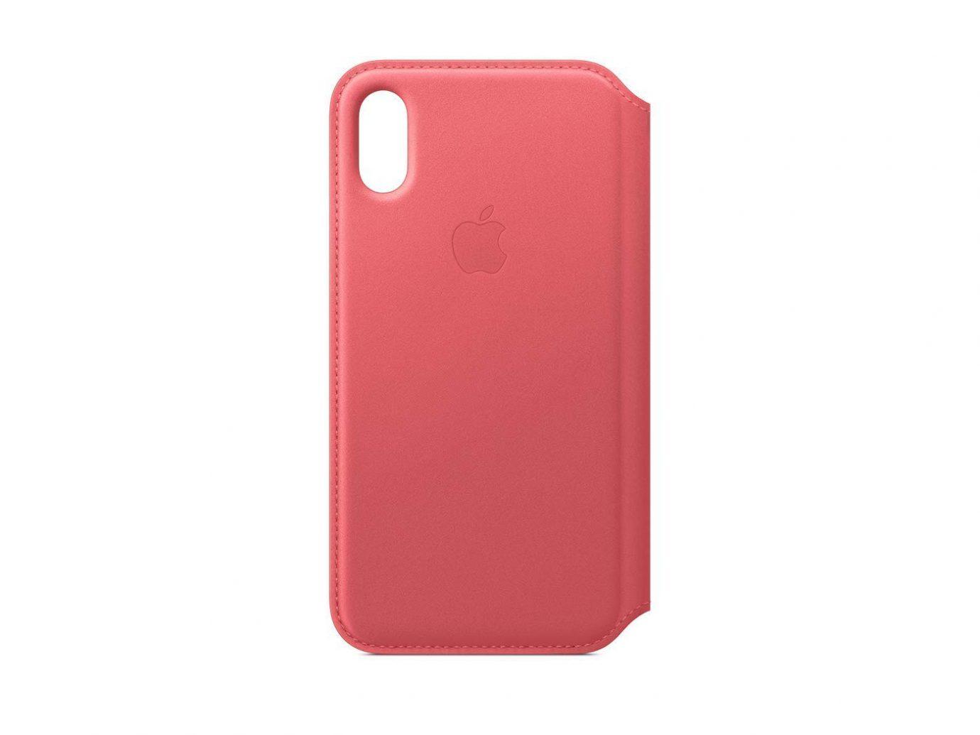 Apple Folio Case for iPhone XS