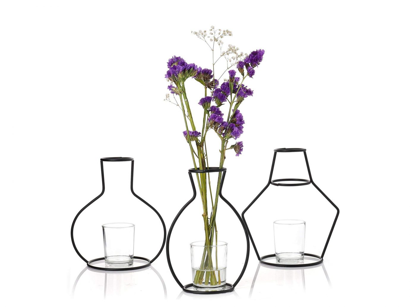 Greenaholics Decorative Vases