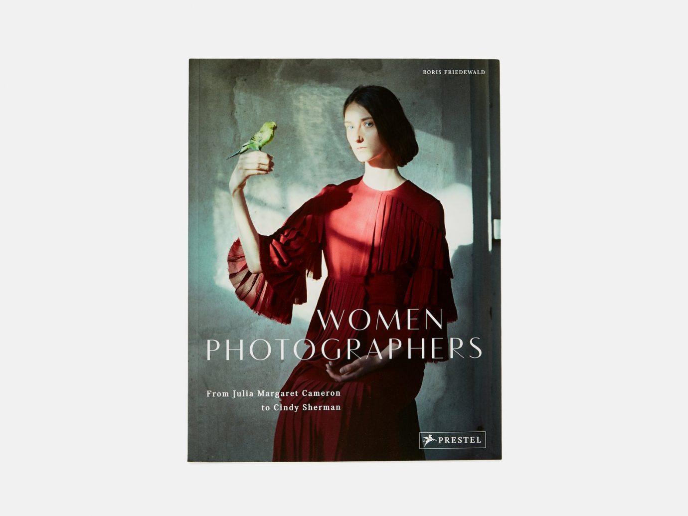 Women Photographers Book