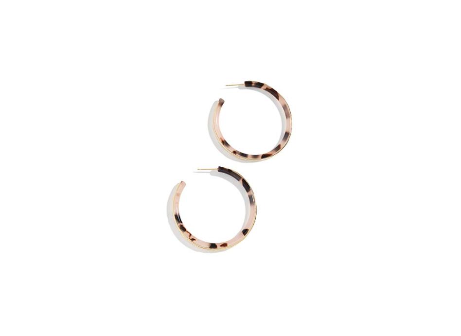 Gorjana Women's Irina Hoop Earrings