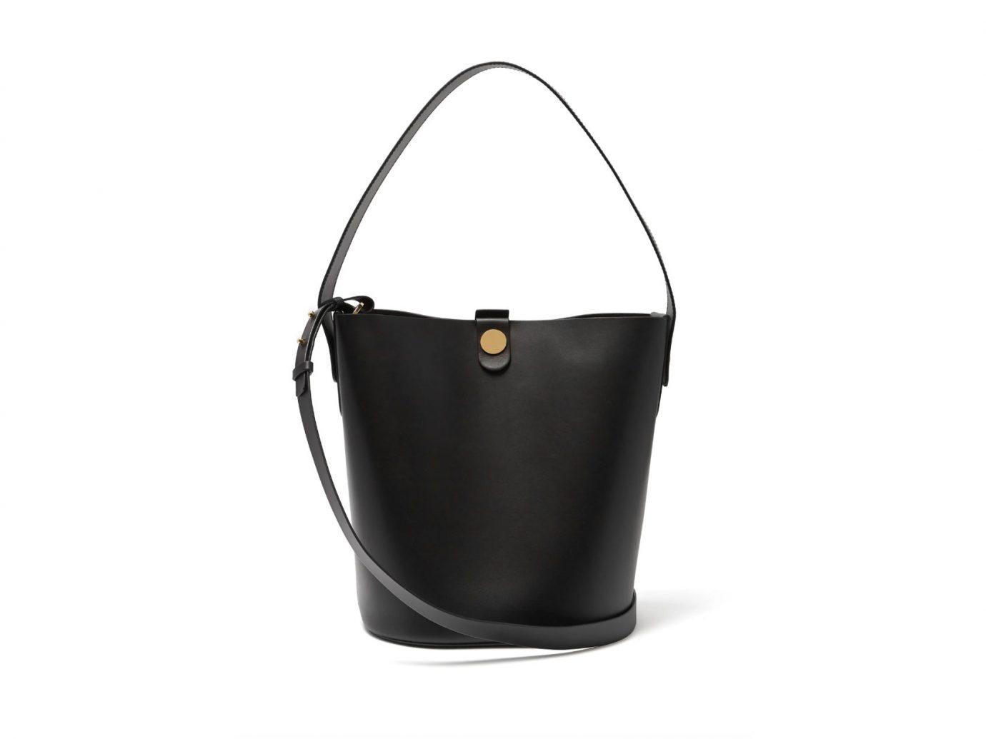 Sophie Hulme Swing large bucket bag