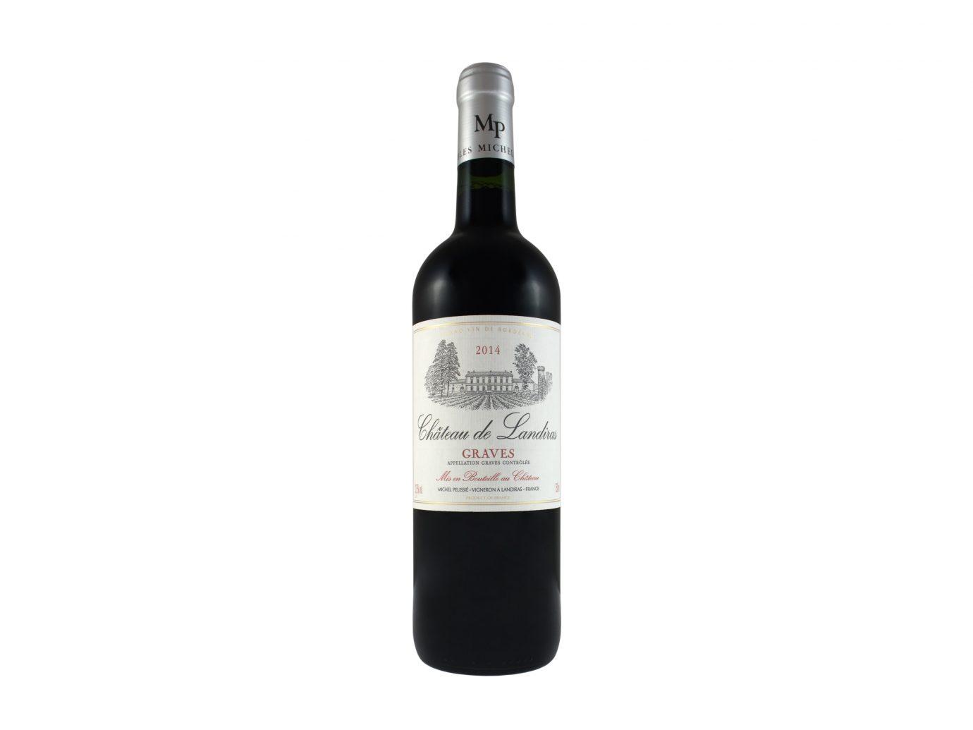 Chateau de Landiras 2014 Wine