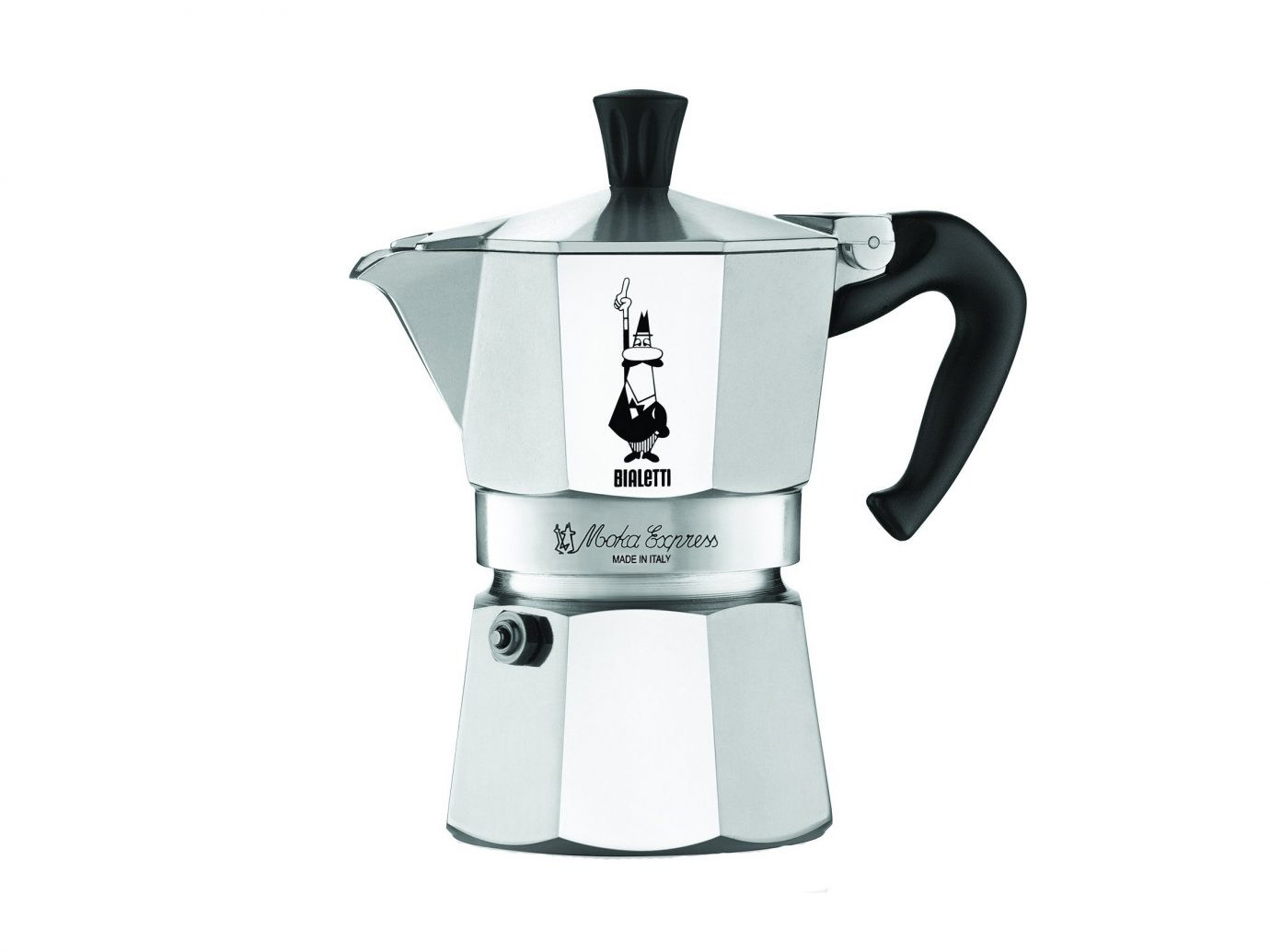 The Original Bialetti Moka Express
