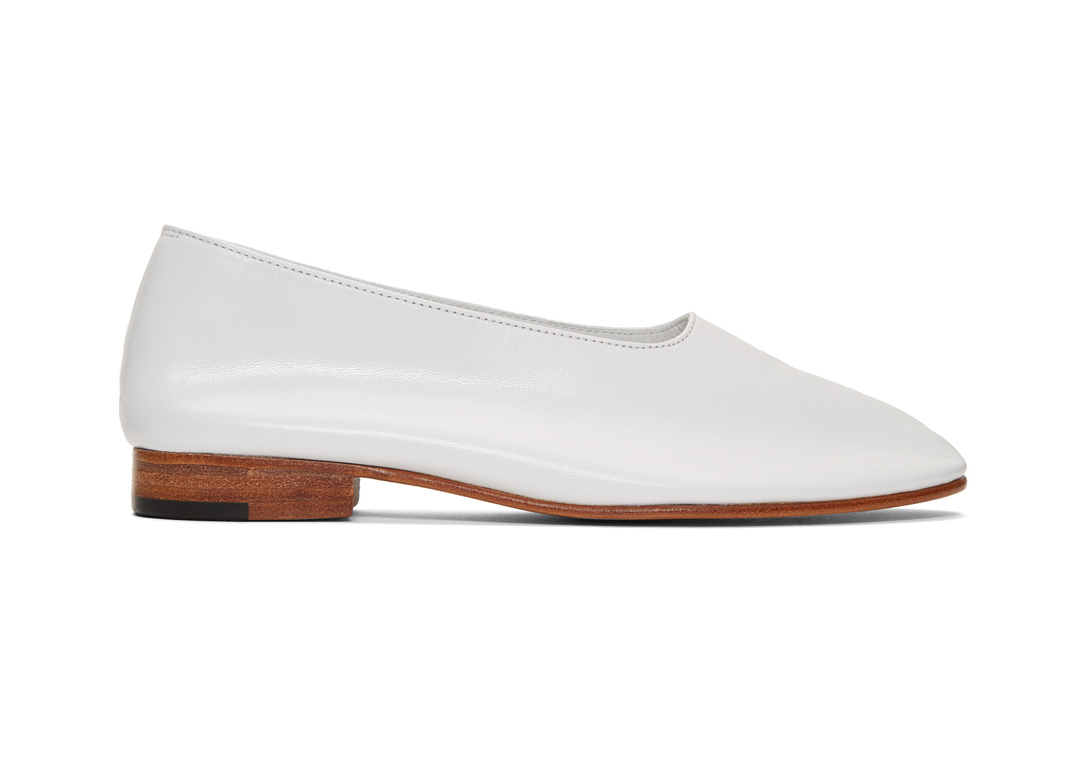 Martiniano Glove Slip-On Shoe