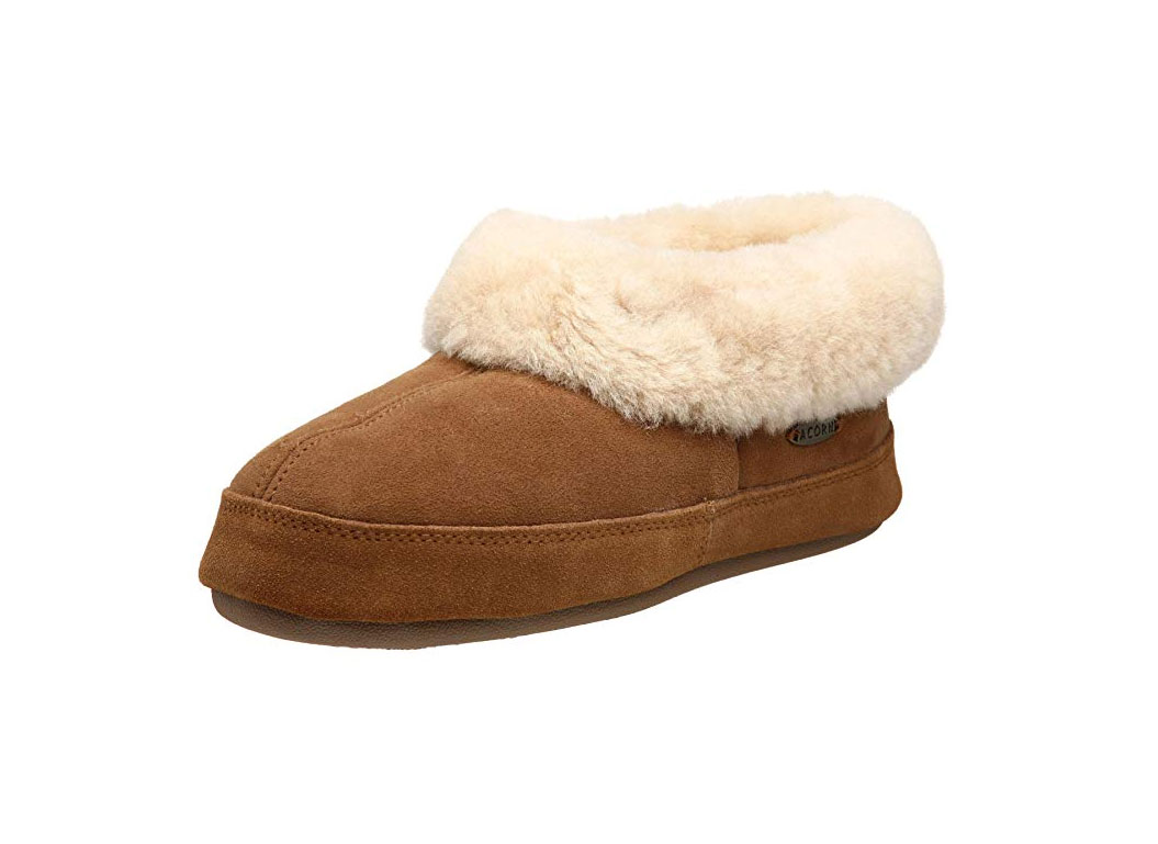 Buy ACORN Women's Oh Ewe II Slipper on Amazon