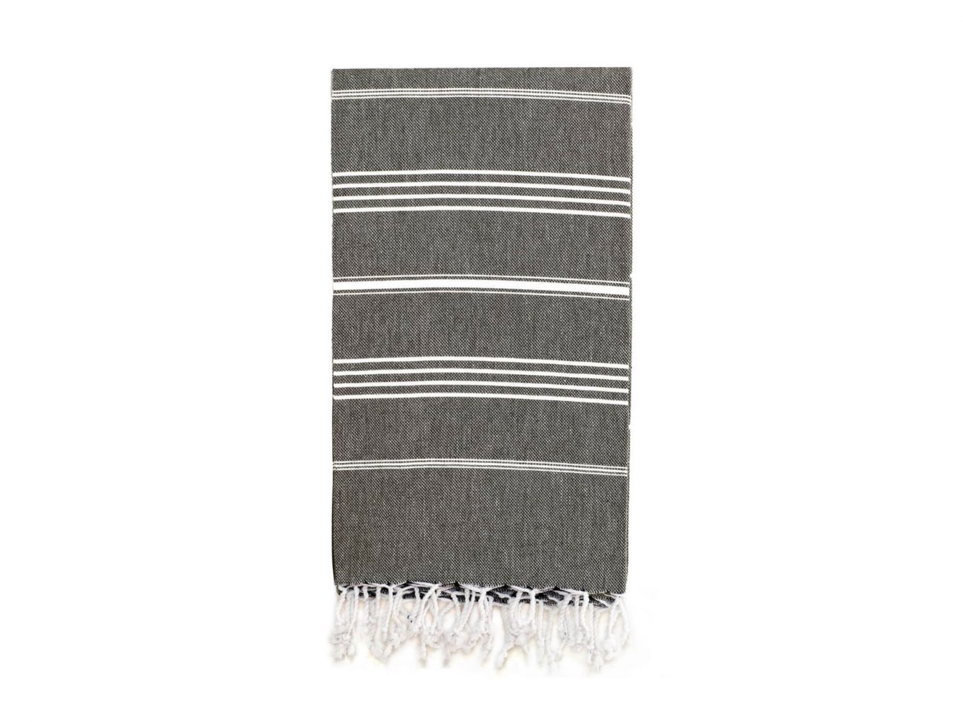 'Lucky' Turkish Pestemal Towel