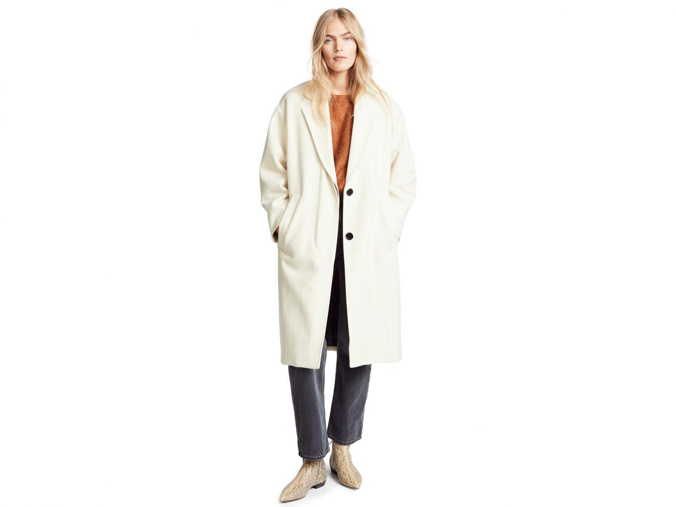 Isabel Marant Etoile Cody Coat