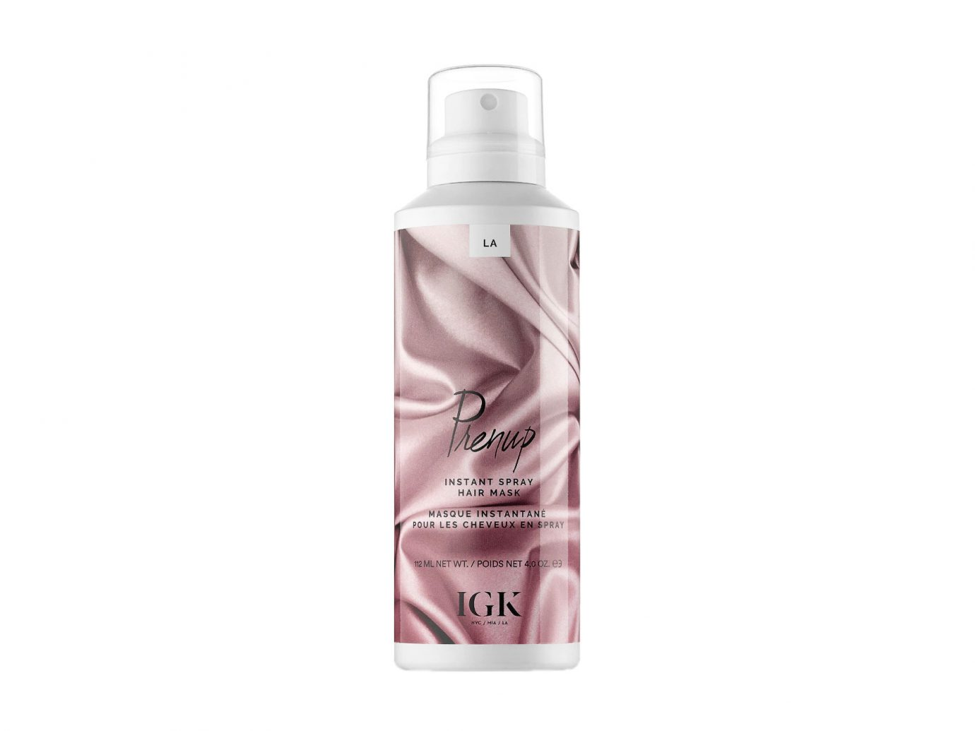 IGK Prenup Instant Spray Hair Mask