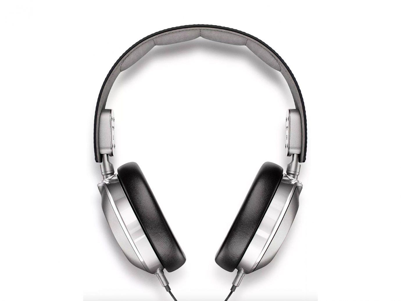 Shinola Canfield Over-Ear Headphones