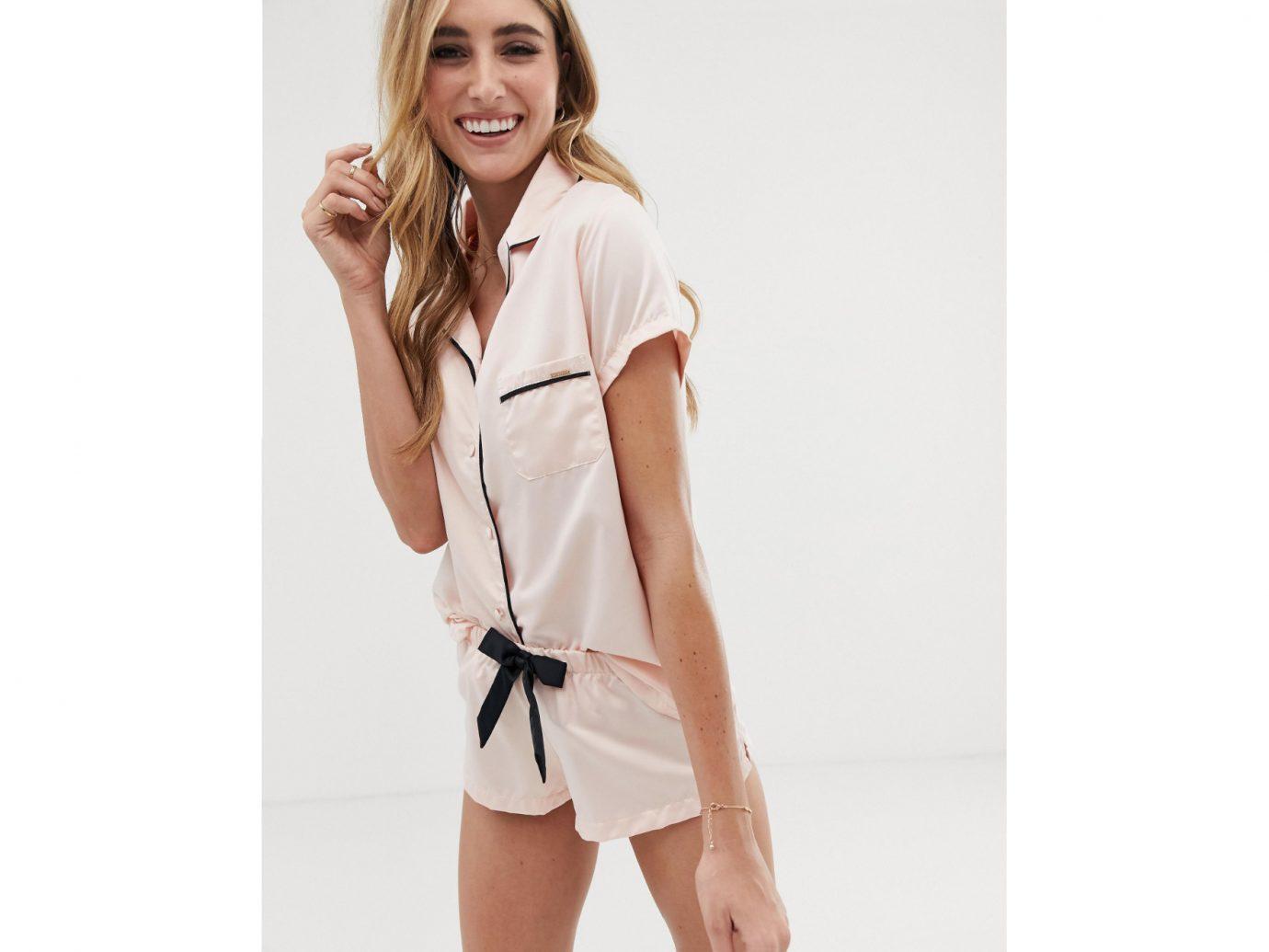 BlueBella Abigail Short Pajama Set
