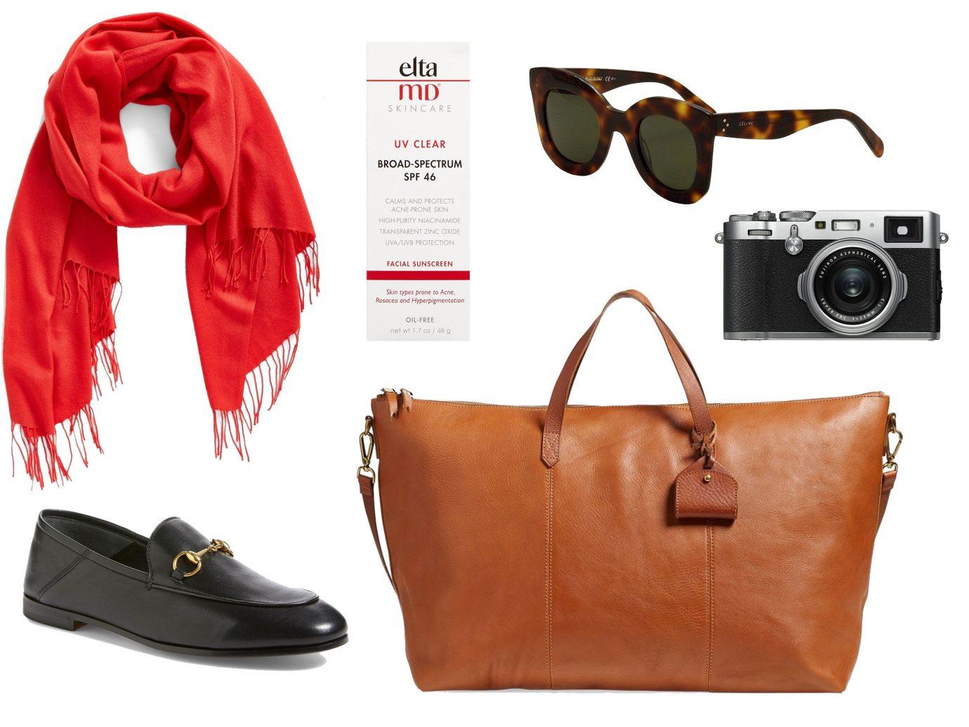 Style + Design bag brown leather accessory handbag fashion accessory brand