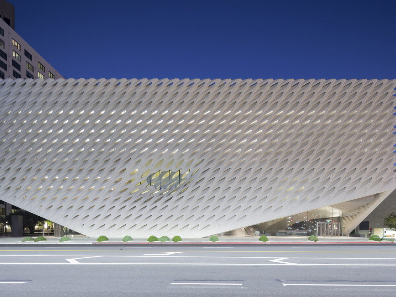 Trip Ideas road building outdoor sky structure sport venue stadium Architecture facade arena daylighting headquarters convention center highway