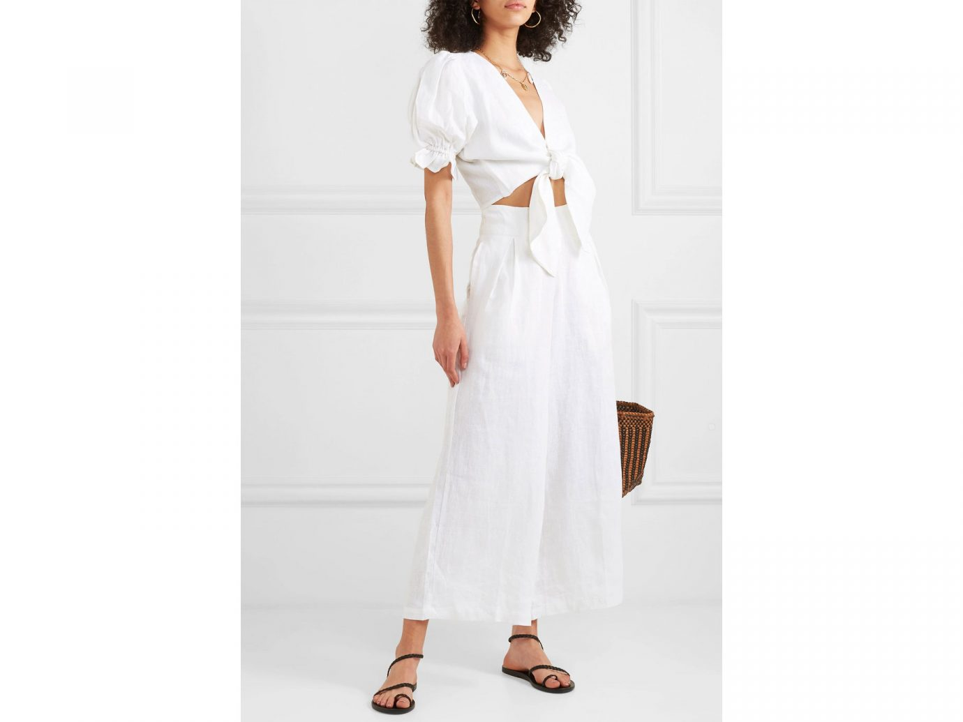 fb0e245927 18 Cute Beach Cover-Ups to Rock This Summer (2019) | Jetsetter
