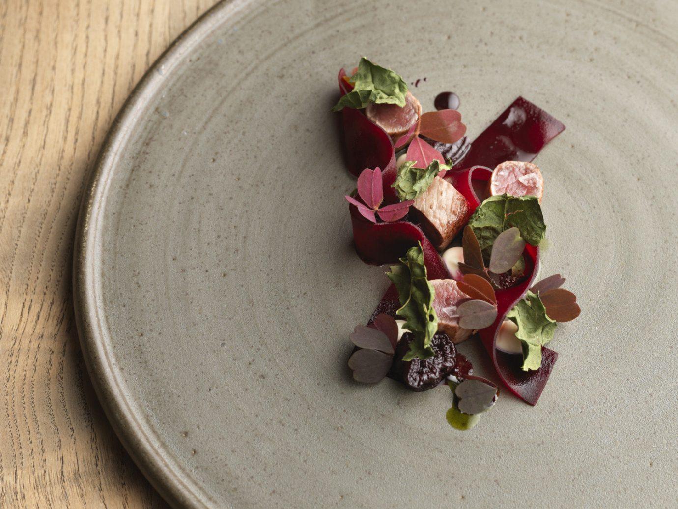 plate dish food produce wooden vegetable dishware flower