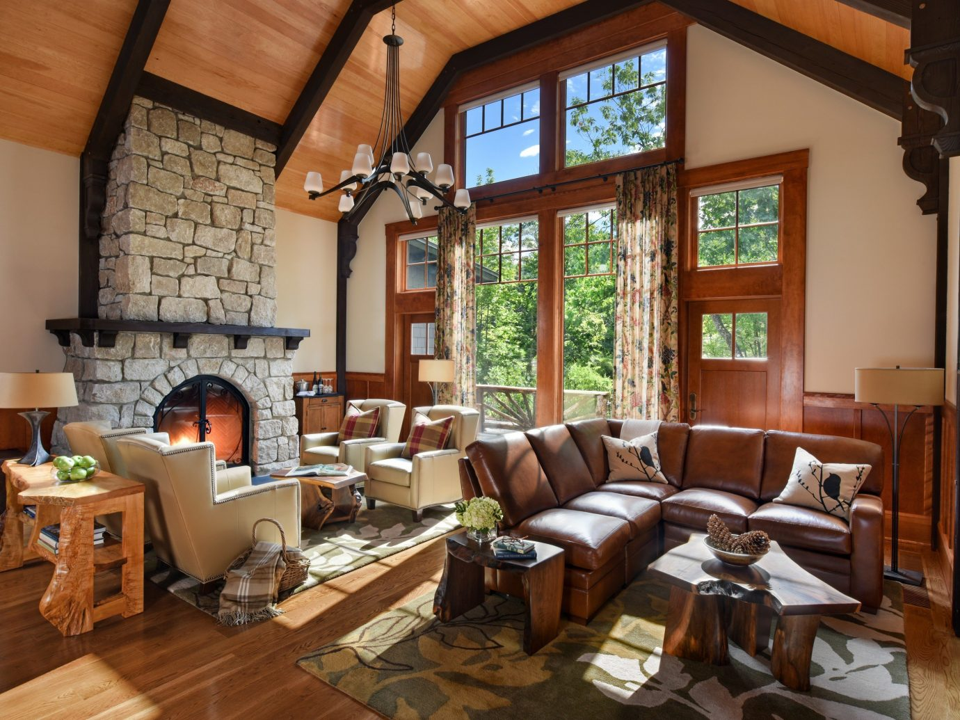 The Most Romantic Hotels in Upstate New York