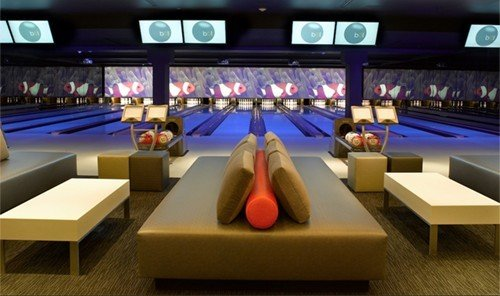 Food + Drink bowling ball game indoor ten pin bowling floor sports team sport individual sports