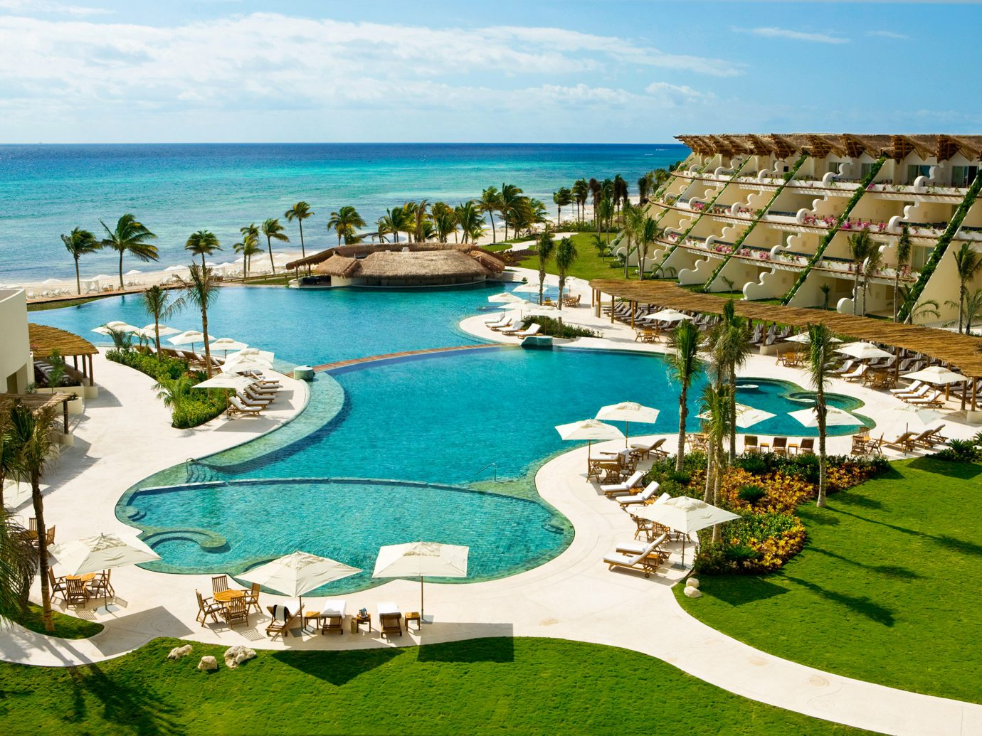 10 Best AllInclusive Resorts in Riviera Maya  Jetsetter
